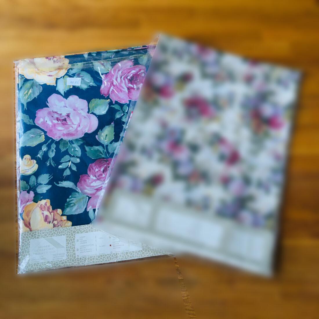 Vintage Tafelkleed180 cm